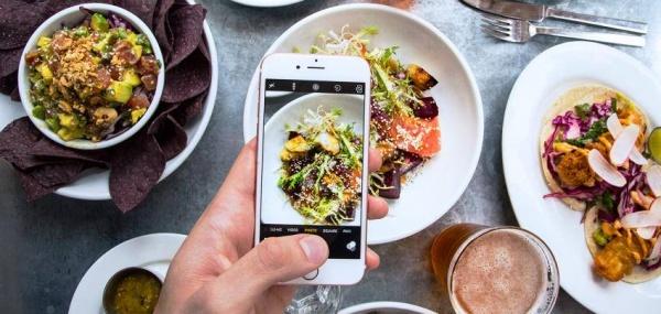 Cómo triunfar en Instagram con tu restaurante