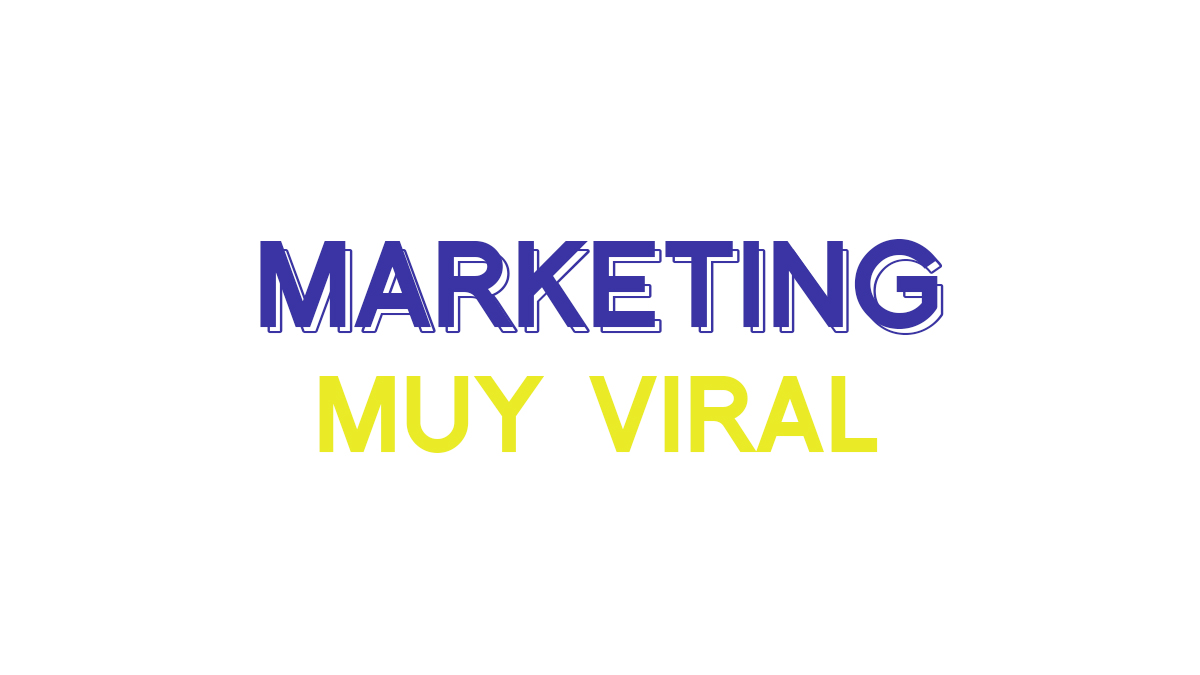 Marketing muy viral